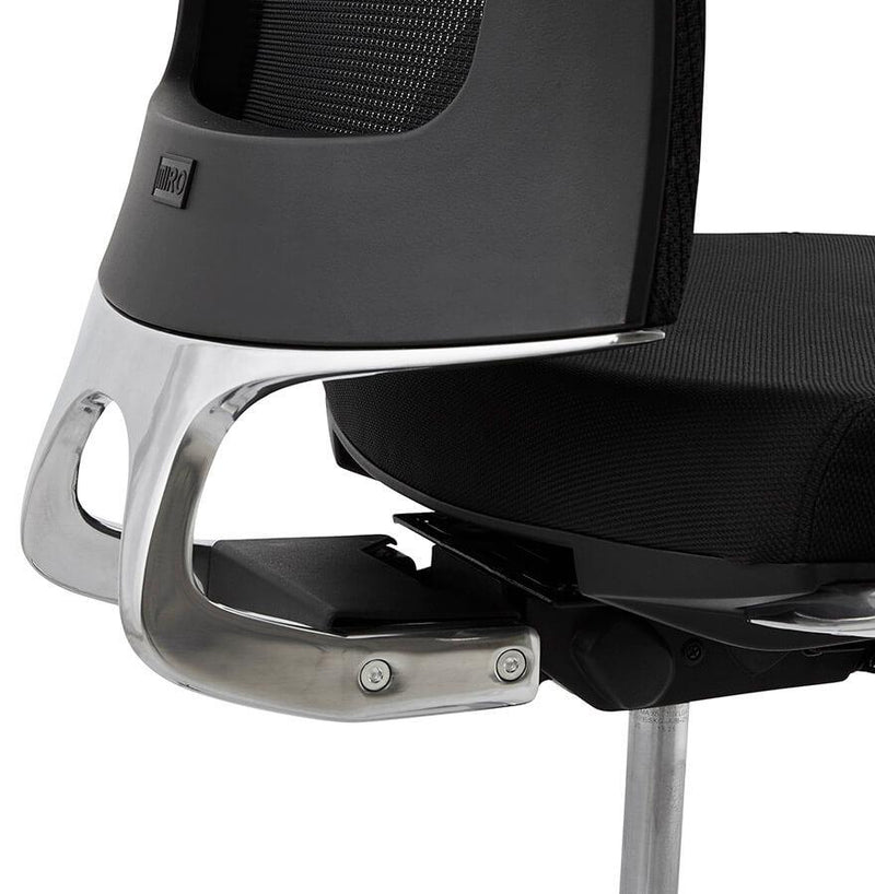 Luca - Contemporary Design Office Chair With Multi-Function Adjustment System - HM_FURNITURE