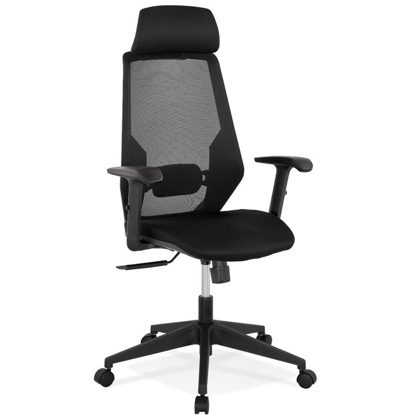 Fully Adjustable Ergonomic Office Chair - HM_FURNITURE