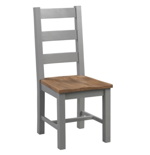 Handcrafted Wooden Dining Chair