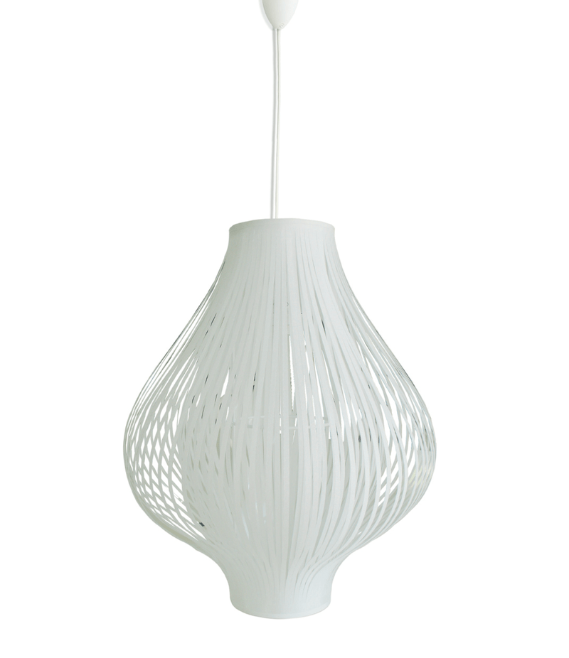 Lorelei - White Ceiling Lamp