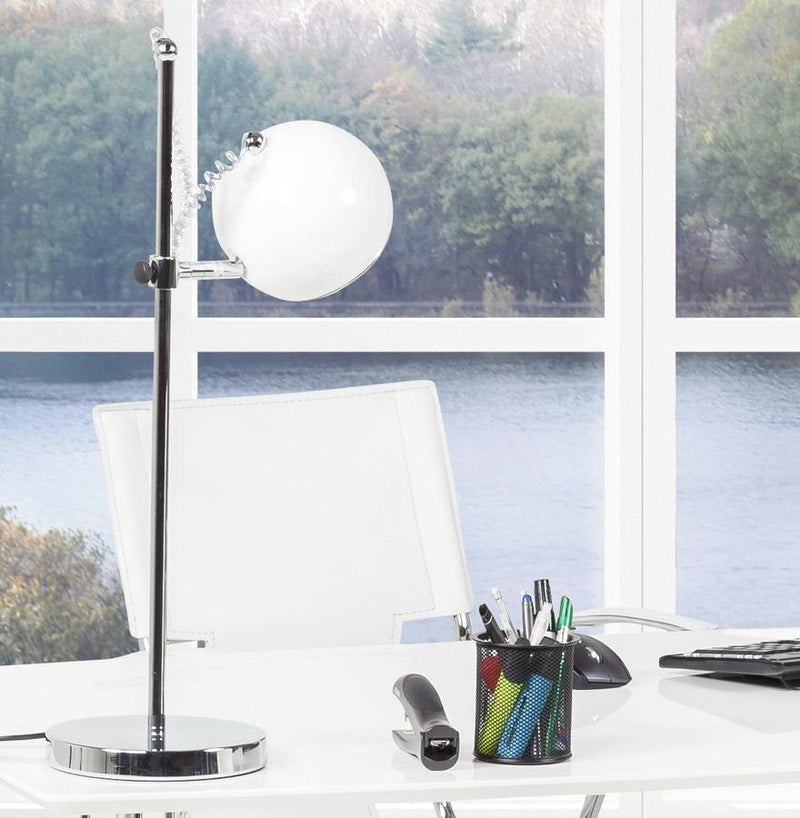 Multi-Use Lamp With Orientable Lampshade 69 CM - HM_FURNITURE