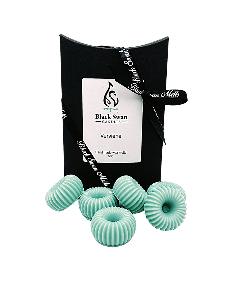 Black Swan Candles - Vervienne Wax Melts