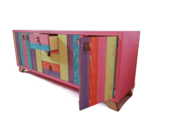 Candy Chest of Drawers