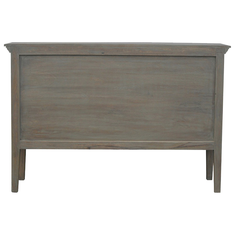 5 Drawers Sideboard