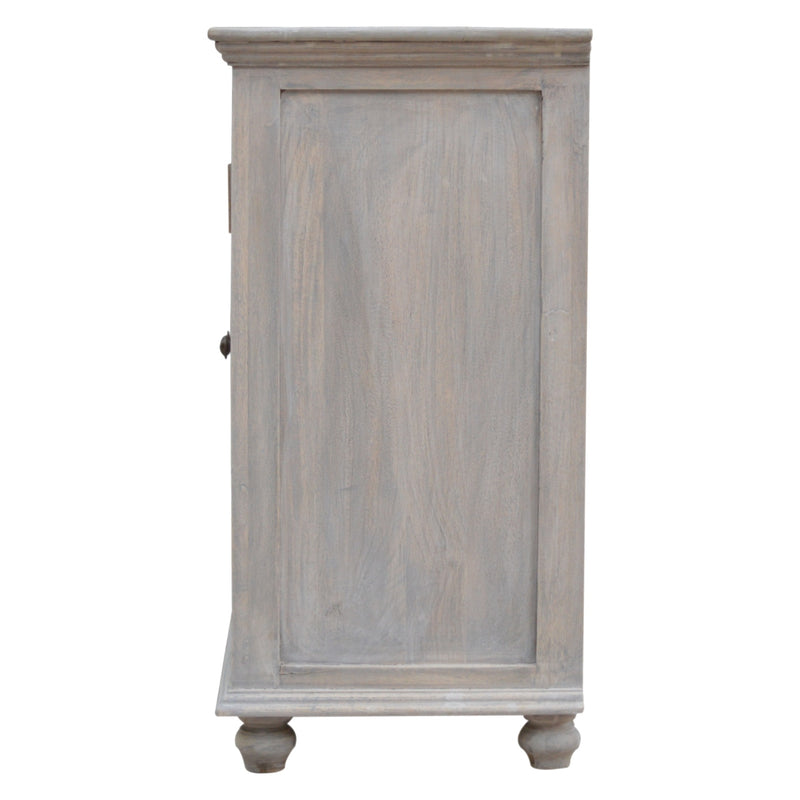 2 Doors Sideboard, Acid Wash
