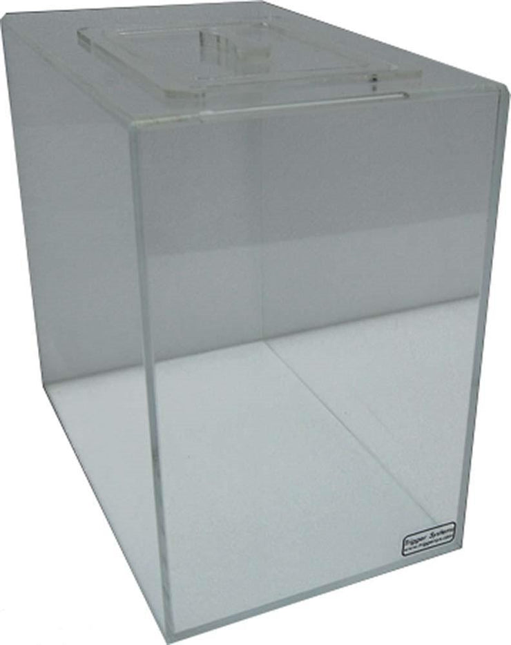 ATO Reservoir - Trigger Systems Crystal Clear ATO Reservoir 10 Gallon