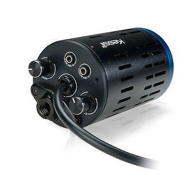 LED Lighting - Kessil A160WE Tuna Blue LED Light - Wide Angle - W/Mounting Options