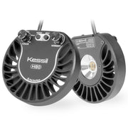 LED Lighting - Kessil H80 Nano Tuna Flora LED Aquarium Light - W/Mounting Options