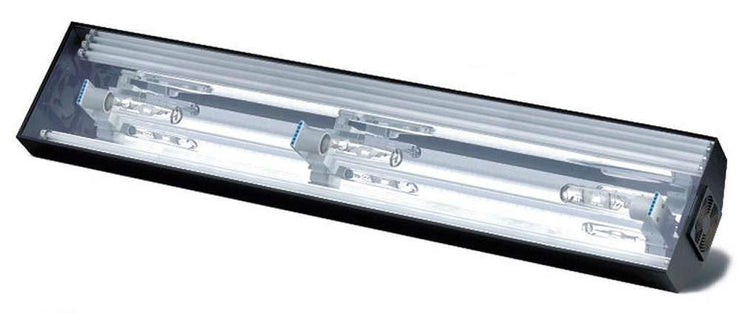 "Metal Halide Lighting - Hamilton Technology Cebu Sun 72"" SE Metal Halide Lighting System"