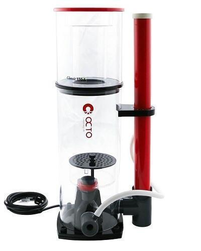 "Protein Skimmer - Reef Octopus 150SS 6"" Internal Protein Skimmer Up To 150 Gallons"