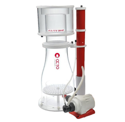 Protein Skimmer - Reef Octopus Elite 200INT Super Cone Protein Skimmer Up To 400 Gallons