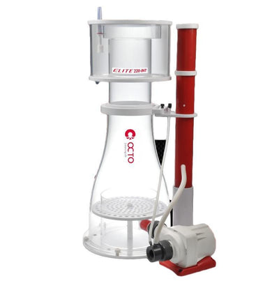 Protein Skimmer - Reef Octopus Elite 220INT Super Cone Protein Skimmer Up To 530 Gallons