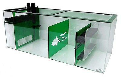 Refugiums And Sumps - Trigger Systems Emerald Green 39""