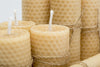 Handmade Beeswax Candles