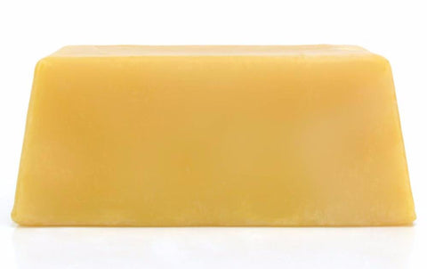 Beeswax Blocks and Products