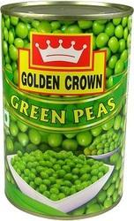GREEN PEAS 400GM