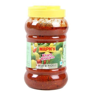 NYLON MIXED PICKLE, 5KG