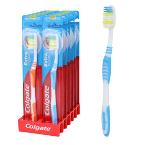COLGATE SUPER FLEXI TOOTHBRUSH