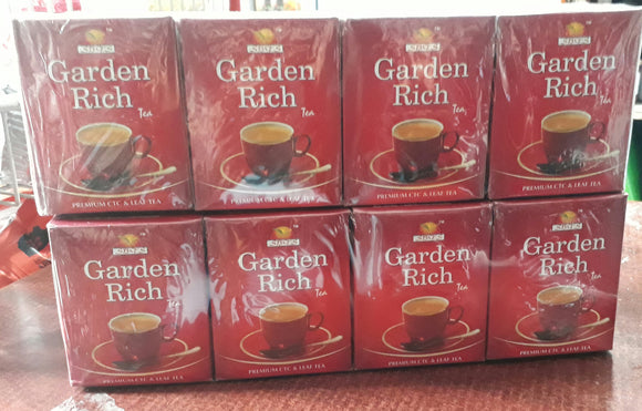 GARDEN RICH TEA LEAVE