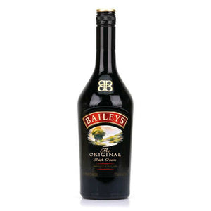 BAILEYS IRISH CREAM (1LTR)