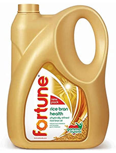 FORTUNE REFINED RICE BRAND(5LTR)