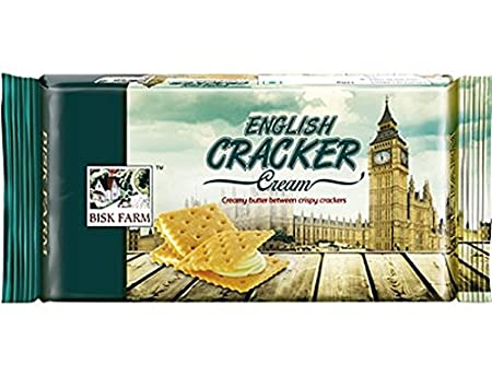 ENGLISH CRACKER