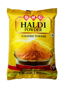 TURMERIC POWDER, 100g