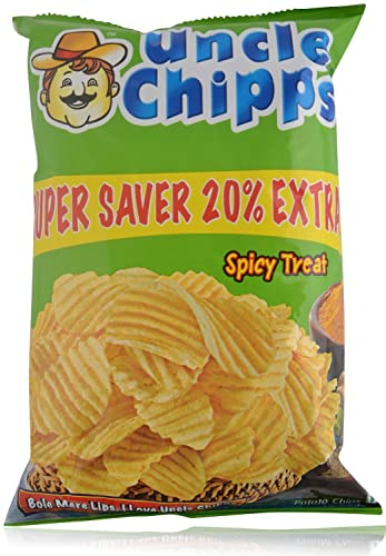 UNCLE CHIPS[55G * 56UNIT]