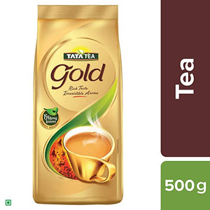 TATA TEA GOLD, 500GM