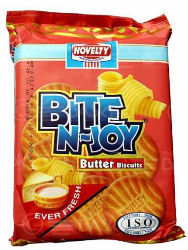 BITE N-JOY BISCUITS