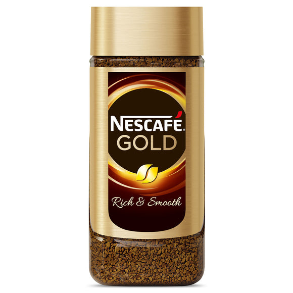 NESCAFE GOLD COFFEE 200GM