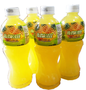 HAWAII PINEAPPLE JUICE (500ML)