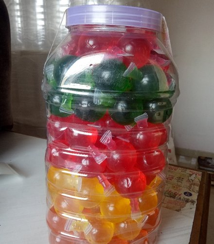 FRUITLLY JELLY (30PCS)