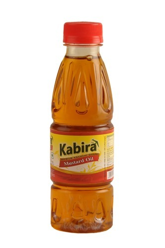 KABIRA MASTARD OIL (330ML)