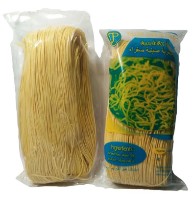 YELLOW CHINESE NOODLES (400G)