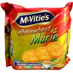 MCVITIES WHOLEWHEAT MARIE [200G]