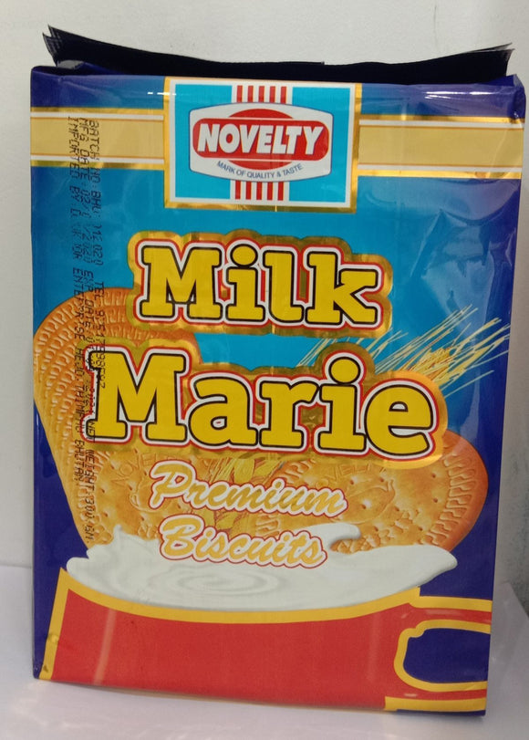 MILK MARIE BISCUITS
