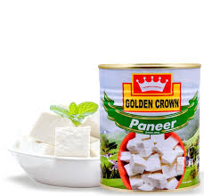 GOLDEN CROWN PANEER 825G