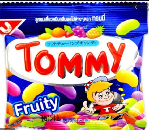 TOMMY FRUITY(18G)