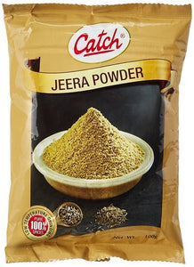 CATCH JEERA POWDER (100G)