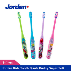 KIDS TOOTH BRUSH