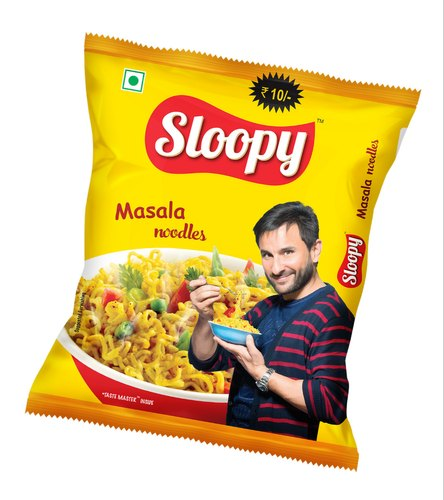 SLOOPY MASALA NOODLES (60G)