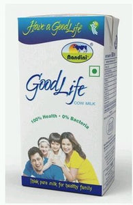 GOODLIFE MILK, 1LITRE