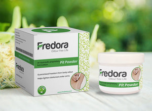 FREDORA  ODOUR FREE LIFT, PIT POWDER