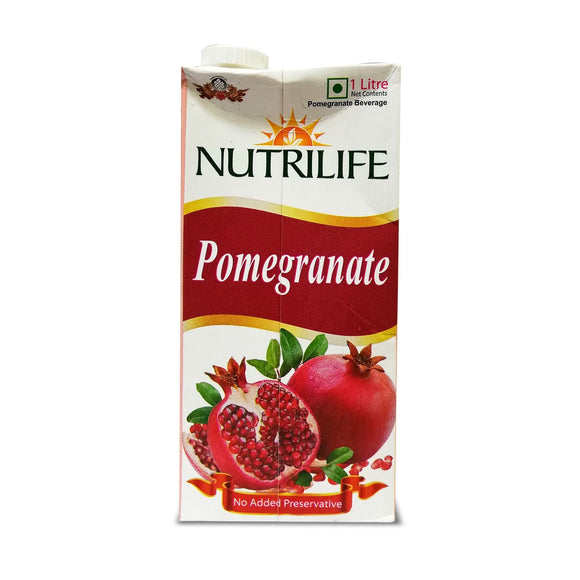 NUTRILIFE POMEGRANATE JUICE