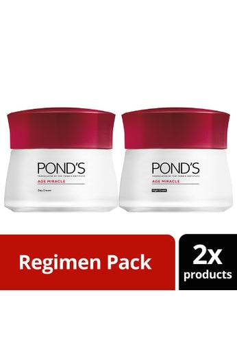 POND'S AGE MIRACLE DAY AND NIGHT CREAM