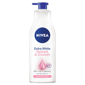 NIVEA EXTRA WHITE RADIANT AND SMOOTH