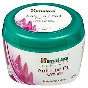 HIMALAYA ANTI HAIR FALL CREAM, 100ML