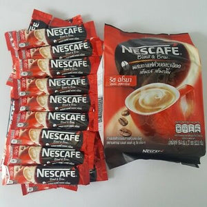 NESCAFE BLEND AND BREW