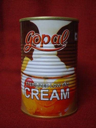 GOPAL STERILIZED LOW FAT CREAM [425]